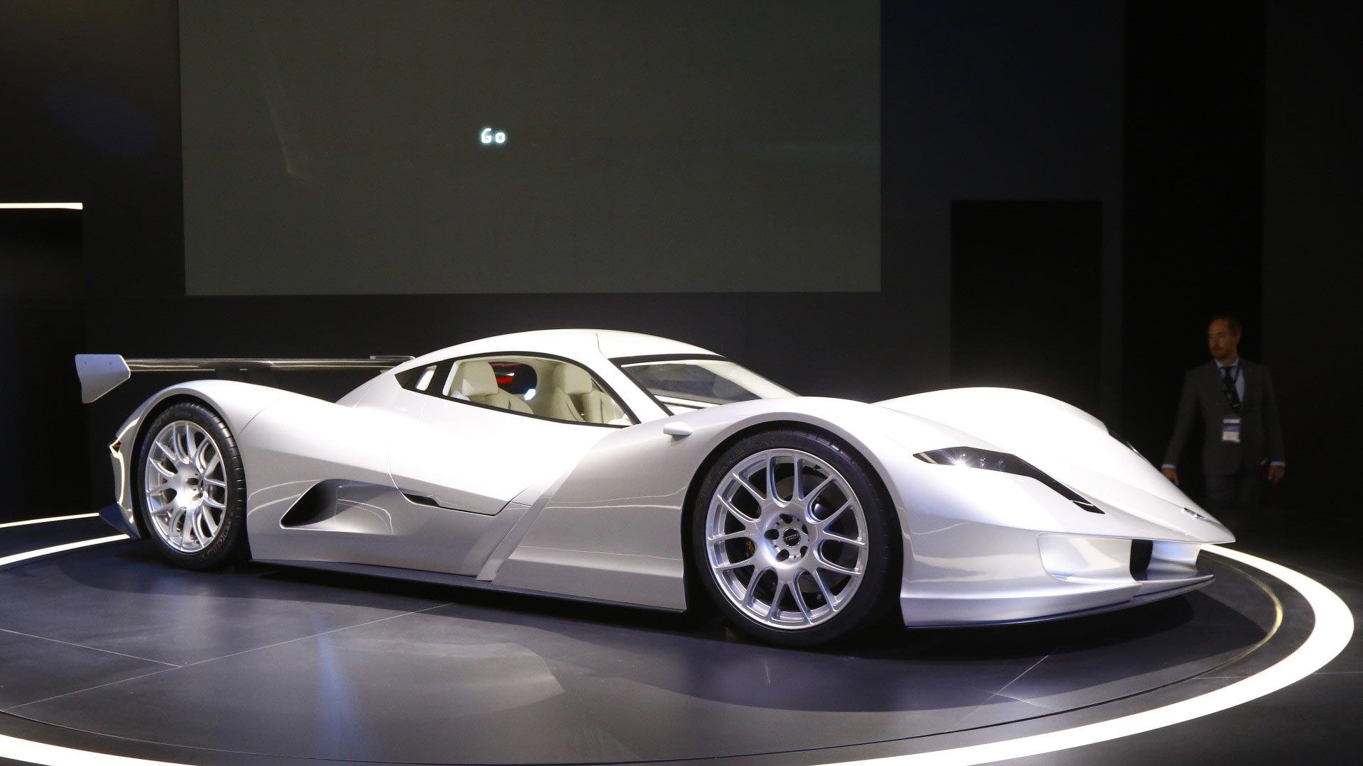 Did Japanese electric hypercar Aspark Owl made from 0 to 100 in 1.9 Seconds?